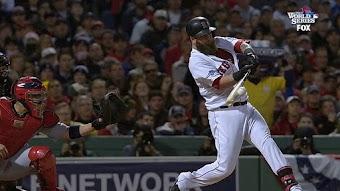 2013 World Series, Game 1: Cardinals at Red Sox
