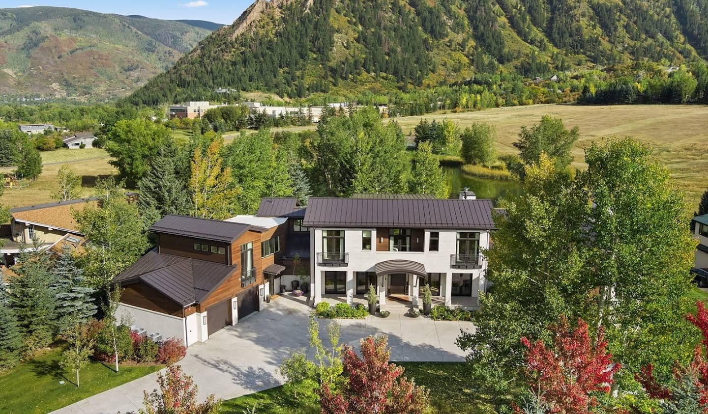 Maison Aspen