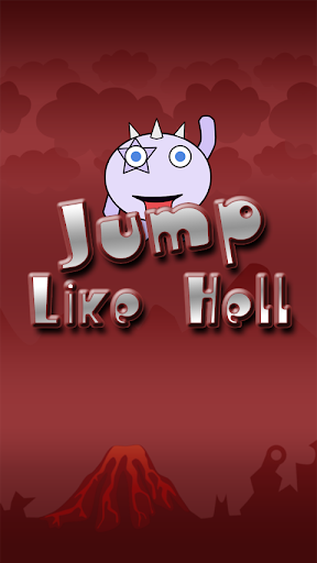 Jump Like Hell no ads