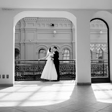 Свадебный фотограф Мария Рузина (maryselly). Фотография от 14.06.2017