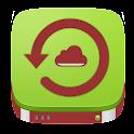 Backup / Restore icon