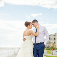 Wedding photographer Marina Bazhanova (id24448806). Photo of 16.06.2016