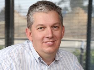 Werner Engelbrecht, Managing Director of Kyocera Document Solutions South Africa.