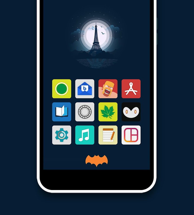 Krix Icon Pack Screenshot 1
