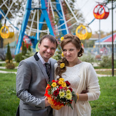 Wedding photographer Sergey Dvoryankin (dsnfoto). Photo of 27.05.2017