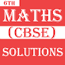 Class 6 Maths NCERT Solutions icon