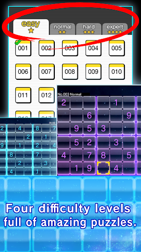 NumberPlace1000uff01uff5eFREE 1.1.0 Windows u7528 2