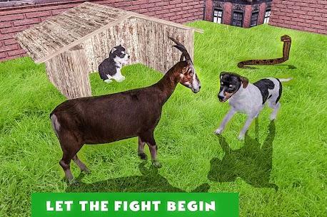 Dog Simulator Games Free Offline 2020 Sheep Dog 1.2 APK + MOD Download 3