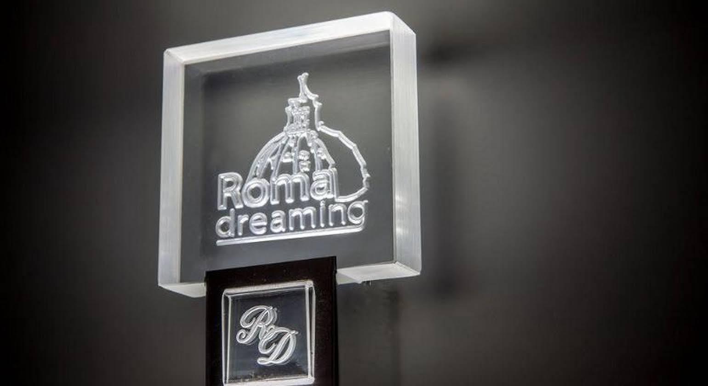 Roma Dreaming