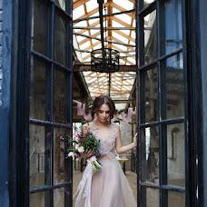 Wedding photographer Viktoriya Kutovaya (vikasonic). Photo of 05.02.2017