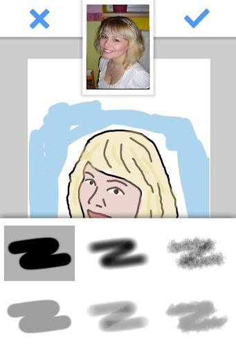 Draw Me!  screenshots 3