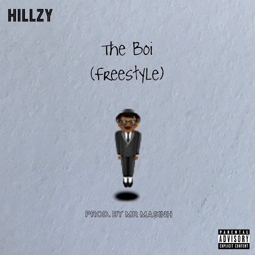 Hillzy: The Boi (Freestyle) - Music on Google Play