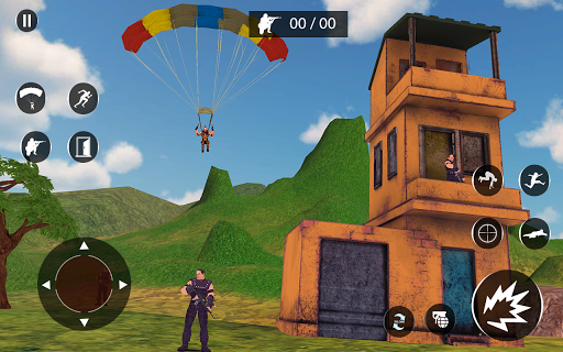 Battle Royale Grand Mobile V2 1.1 screenshots 8