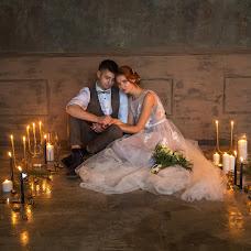 Wedding photographer Olesya Tikhonova (Lesik). Photo of 20.02.2018