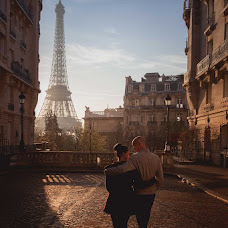 Photographe de mariage Philip Paris (stephenson). Photo du 29.04.2019