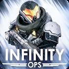 インフィニティオペレーション FPS icon