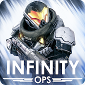Infinity Ops: Online FPS icon