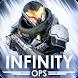 インフィニティオペレーション FPS - Androidアプリ