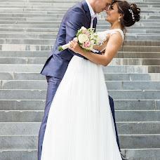 Wedding photographer Oksana Mishakova (mishakova-ksana). Photo of 27.07.2017