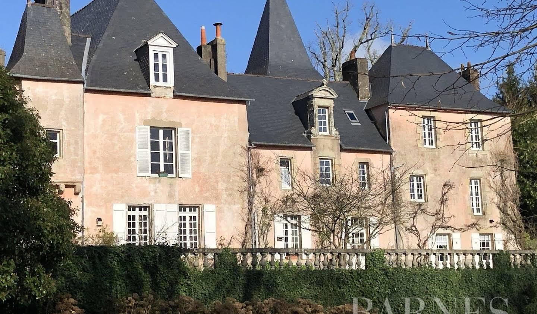 Manoir Auray