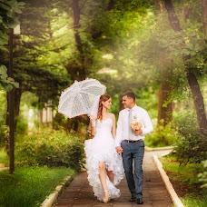 Wedding photographer Katya Rakitina (katerakitina). Photo of 28.07.2015