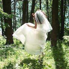 Wedding photographer Andrey Polyakov (ndrey1928). Photo of 19.07.2018