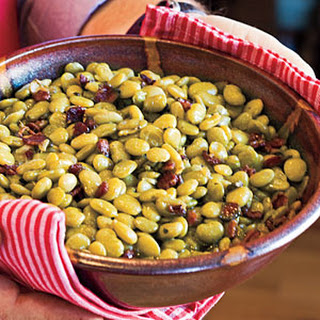 Home-Style Butterbeans.