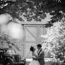 Wedding photographer Olya Karrera (olyacarrera). Photo of 18.08.2016
