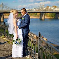 Wedding photographer Dmitriy Kozminykh (Dimastik). Photo of 06.03.2015