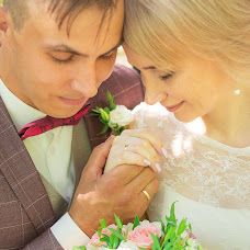 Wedding photographer Aleksey Semenikhin (tel89082007434). Photo of 12.09.2018