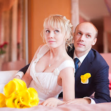 Wedding photographer Anton Yacenko (focus-foto). Photo of 30.08.2014