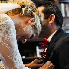 Wedding photographer Ruxandra Manescu (Ruxandra). Photo of 21.09.2017