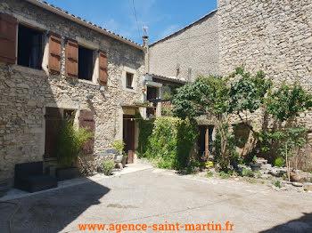 maison à Saint-Marcel-lès-Sauzet (26)