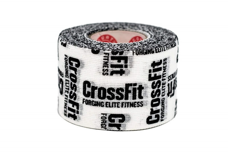 Goat Tape Scary Sticky Premium Athletic//Weightlifting Tape White /& Black One ...