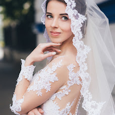 Wedding photographer Lena Zaryanova (Zaryanova). Photo of 12.11.2018
