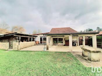 maison à Mancieulles (54)