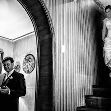 Fotógrafo de bodas Javier Luna (javierlunaph). Foto del 12.05.2017