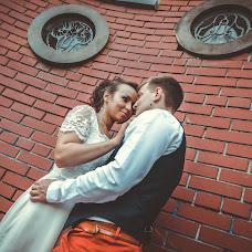Wedding photographer Andrey Boldyshev (bo1dyshev). Photo of 16.07.2014