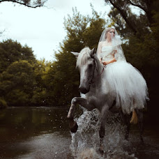 Wedding photographer Ayri Kreek (akreek). Photo of 03.07.2017