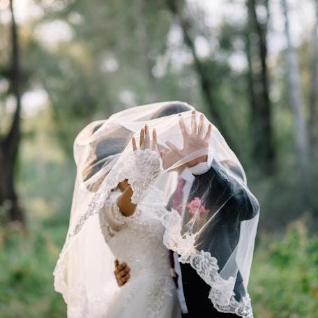 Wedding photographer Adlet Kaysanov (kaisanov). Photo of 22.02.2018