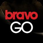 Bravo GO Icon