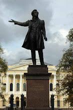 Photo: Pushkin - St. Petersburg, Russia