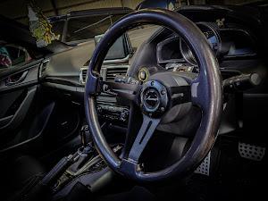 アクセラスポーツ(ハッチバック)  15S PROACTIVE AWD BM5ASのカスタム事例画像 かきるいさんの2020年07月19日13:21の投稿