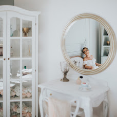 Wedding photographer Viktor Babincev (BVGDrug). Photo of 14.01.2019