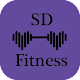 SJD FITNESS for PC-Windows 7,8,10 and Mac