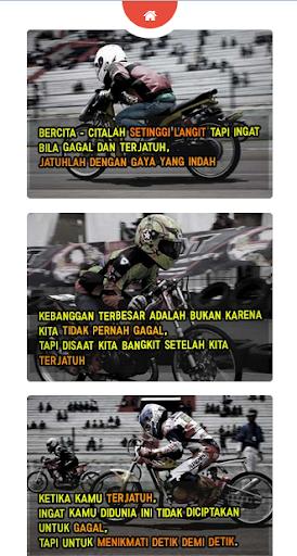 Gambar Kata Kata Anak Racing 10 Apk By Zona Kekinian Details
