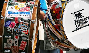 Photo: Riverboat Jazz Festival 2013