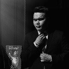 Wedding photographer Zakhar Goncharov (zahar2000). Photo of 02.09.2017