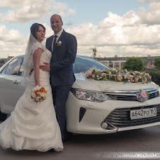 Wedding photographer Dmitriy Ushkalov (Goleaf). Photo of 17.07.2016
