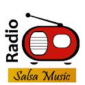 Radio musica Salsa icon